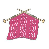 手編み材料セット