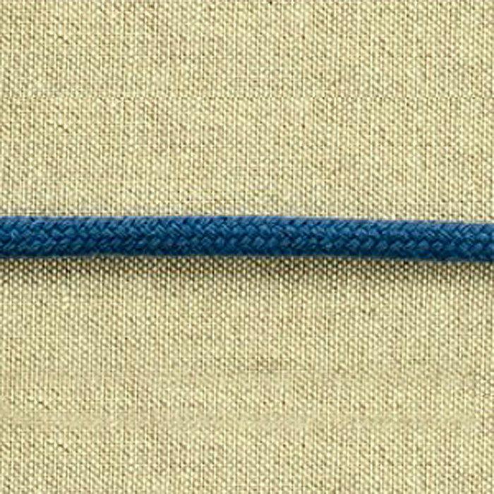 リネンカラーコード・6mm<ブルー>