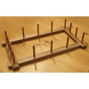 手織り機 カランコ用 整経台