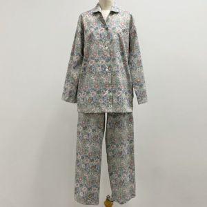 おとなのパジャマ(型紙)